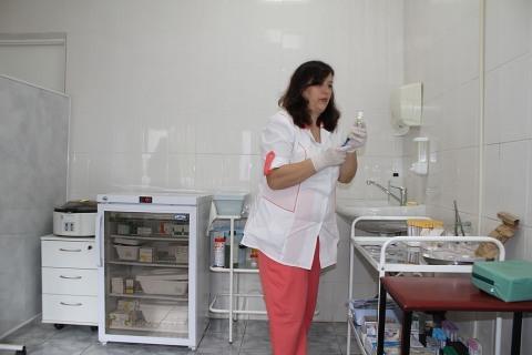 Гинекология в Москве
